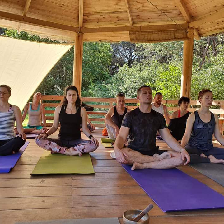 Pratyhara Yoga Retreat