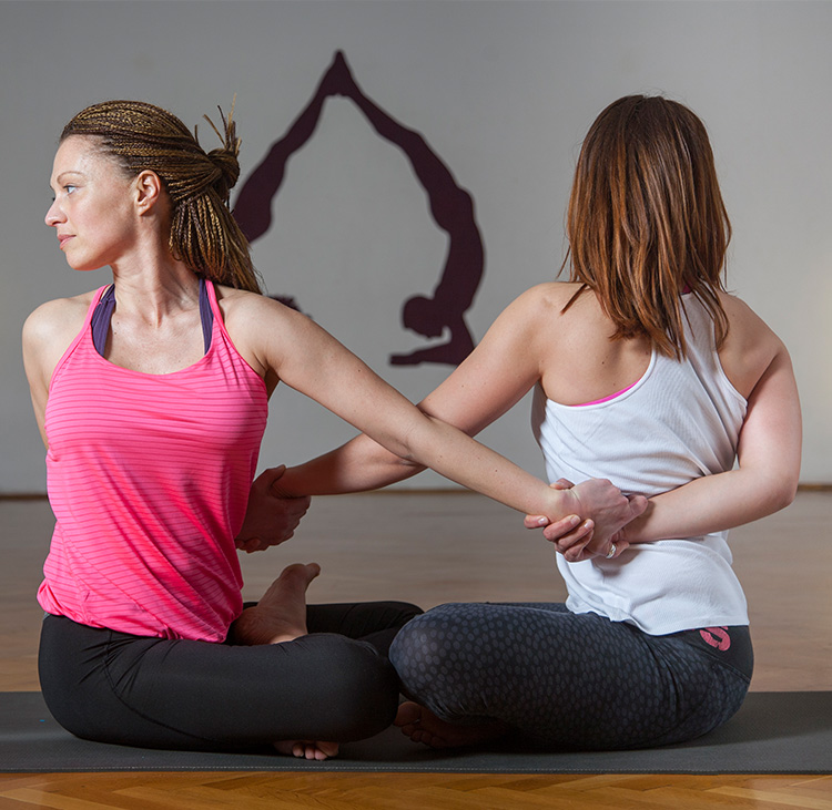 Yoga connection